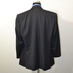 Calvin Klein Suits & Blazers - Calvin Klein 50R Sport Coat Blazer Suit Jacket Dar